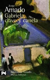 Gabriela, clavo y canela