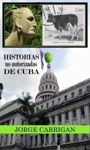Historia no autorizadas de Cuba