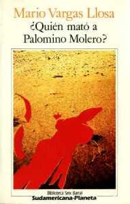 Quién mató a Palomino Molero